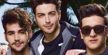 il Volo ♥ Beautiful Italian Boys