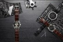 Watches / by Fashion & Beauty Monitor