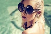 Eyewear / by Fashion & Beauty Monitor