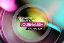 Fashion Monitor Journalism Awards 2014 - Winners / by Fashion & Beauty Monitor