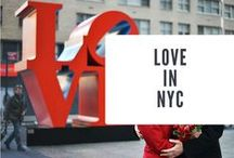 Married In Manhattan / Iconic Places to get married in New York City