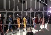 London Fashion Week autumn/winter 2015 /   / by Fashion & Beauty Monitor