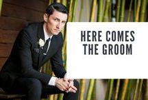 The Gentlemanly Groom