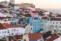 lissabon // lisbon / Lissabon hat mich verzaubert - was für eine entspannte und wunderschöne Stadt! Hier pinne ich Tipps für das beste Hotel, Café, Restaurant, Sehenswürdigkeiten und versteckte Orte rund um die Stadt mit der schönsten Tram und den leckersten Pastel de nata! // Lisbon - on my travel bucket list for 2017!