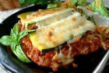 Koolhydraatarme recepten allerlei / Nog meer kha gerechten vind je hier: https://drive.google.com/folderview?id=0B6WeLM9hfs8rYUpkenh0dC14UVE