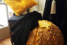 Loving Velvet / Velvet products from Ragged Rose