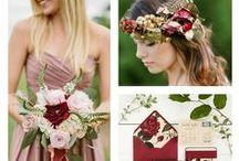 Wine Inspired Weddings