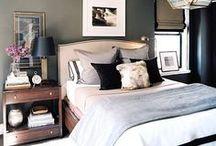 Decor: Guest Room