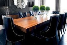 Decor: Dining Room