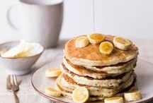 frühstück  // breakfast