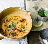 suppen // soup