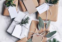geschenke hübsch verpacken