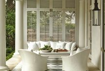 Porches and Patios/Solariums and Sunrooms
