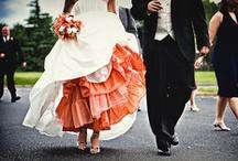 Weddings / by Carrie Allen