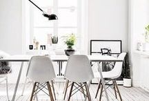 - spaces to covet - / A board of beautiful spaces | interiors | home.