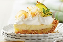 Recipes - Just Desserts