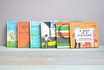 Books / by Sarah McGreal