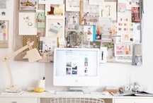 Office / by Sarah McGreal