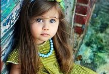 {Children's Photo Inspiration} / by Carrie Allen