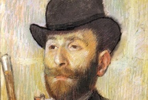 Degas / by Aaron Smith