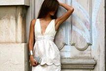 Fashion / Ropa de mujer. Fashion Woman