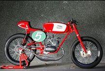 Cafe Racers  / by MotoSport .com