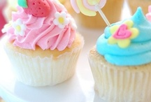 Cup and Popcakes