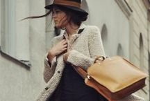 Style / by Amy Silverman