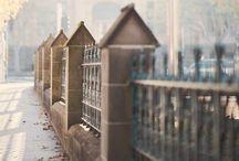 Gates~Fences