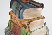 Books and Bookish Stuff