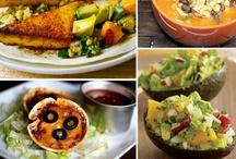 Mexican Potluck / by Lülü Broccoline