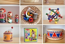 Montessori / by Sarah McGreal