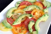 Healthy Eats / by Britney Nicole