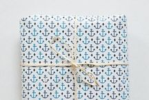 Gifts / by Sarah McGreal
