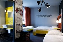 Hostel project / by May Chanida
