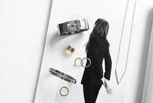 - trinkets and jewelry - / Jewelry for daze.  Minimal | Beautiful | Delicate