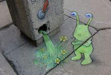 Urbanquirks