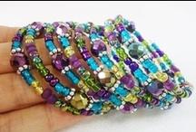 DIY jewellery ♥