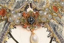 Art~Jewelry in Art
