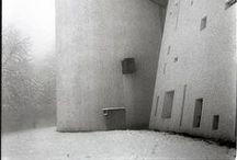 Arquitectura - Religiosa / by Mónica Lapaz