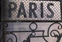 ParisMadeSimple.com / These are photos that I hope will help you visit Paris as much as my site does!