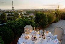 Paris Dream / by Carrie Allen