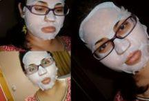 ♥ Mask Monday ♥