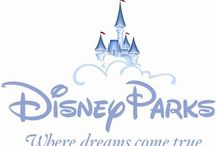 Disney Dreaming / Tips and tricks for getting to Disney destinations.