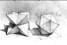 Sacred Geometry / by JAK Nelson