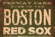 Go Sauwx! / Red Sox fans celebrate / by Steve Parker