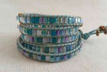 Poroporo Handmade / Handmade jewelry designed in Costa Rica. You can visit us at https://www.facebook.com/poroporo.handmade