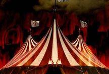 ~Le Cirque~