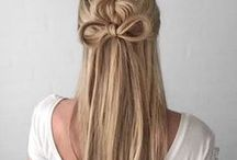 Hairstyles / Life's too short to have boring hairstyles, We bring you trendy and hottest hairstyle ideas.