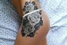 Tattoos Love / No matter what your reasoning, tattoos are a personal thing and a great way to celebrate your individuality. #Tattoos #Ideas